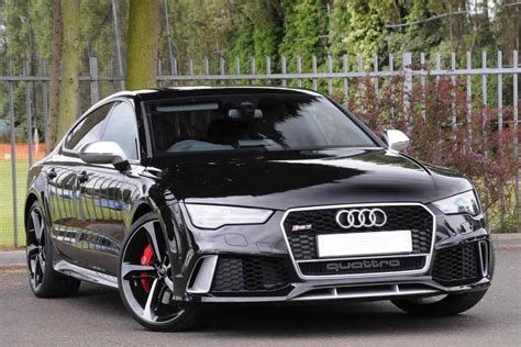 Rs7 Audi by Used 2016 Audi Rs7 For Sale In West Pistonheads