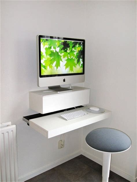 ikea space saver 10 space saving wall mounted desks