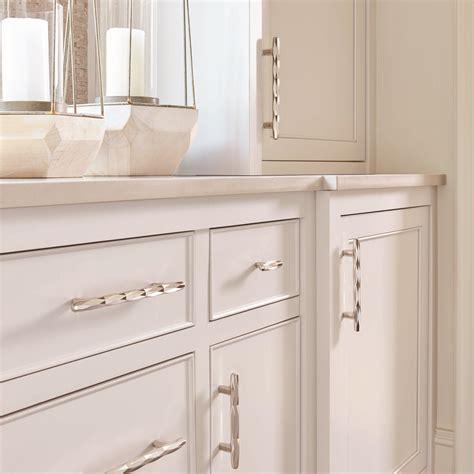 amerock kitchen cabinet hardware amerock sets design trends for cabinet hardware in 2017