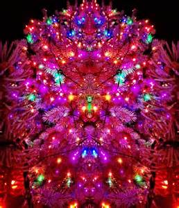christmas decorative lights wallpapers pixhome