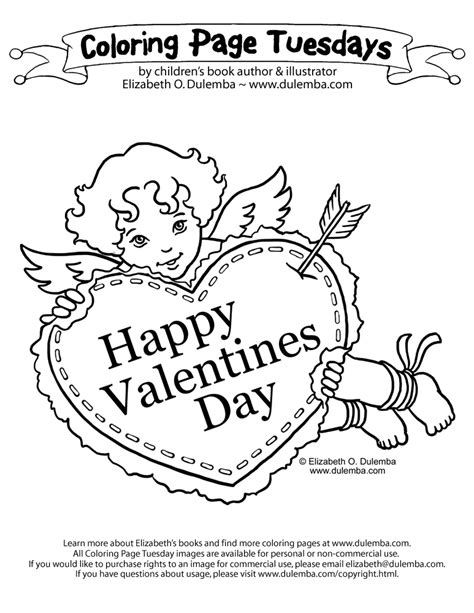 Preschool Valentines Day Coloring Pages free coloring pages of kindergarten s day