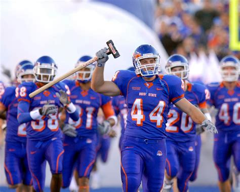 Mba Moscow Live Score by Pic Boise State Reconsidering Move