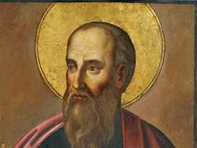 St Paul Paul S Revelation May Been Caused By