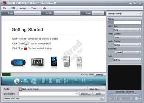mp3 cdfs converter download xilisoft dvd ripper ultimate download