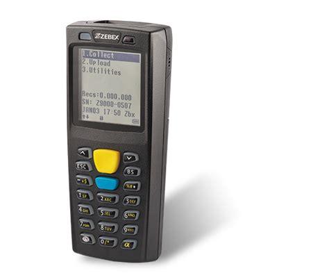 mobile terminal zebex mobile terminal onechionbarcode