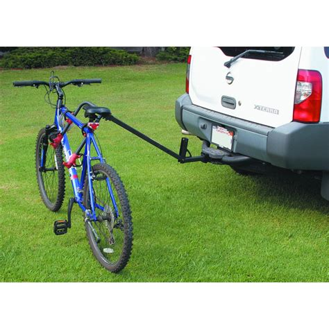 Mounted Bike Rack by Two Bike Hitch Mount Bike Rack