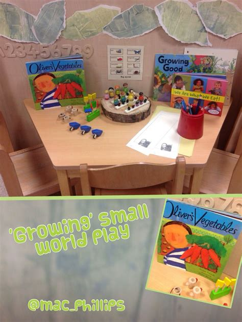 new year 2016 eyfs ideas 109 best olivers vegetables images on day care