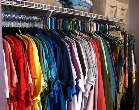 Inexpensive Ways To Organize A Closet by 7 Inexpensive And Awesome Ways To Maximize Closet Space