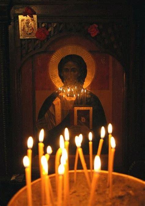 candele chiesa il simbolo della candela nella chiesa ortodossa