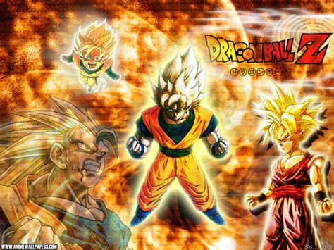 dragon ball wallpaper theme windows 7 dragon ball z theme