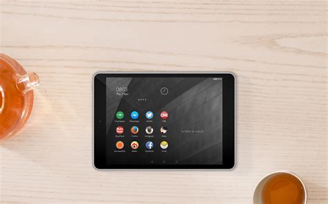 Tablet Android Nokia nokia n1 android tablet launched with a price tag of 249