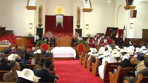 From Abyssinian To Zion zion baptist celebrated as oldest black church west of the