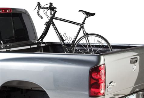 Truck Bed Bicycle Rack by Thule Bed Rider Truck Bed Bike Rack Thule Bed Rider Truck