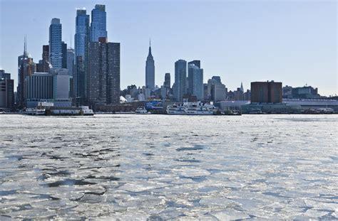 Im To New York 2 by Wetter In New York Im Januar Temperatur Klima