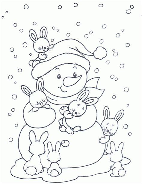 imagenes infantiles invierno dibujos infantiles sobre el invierno imagui