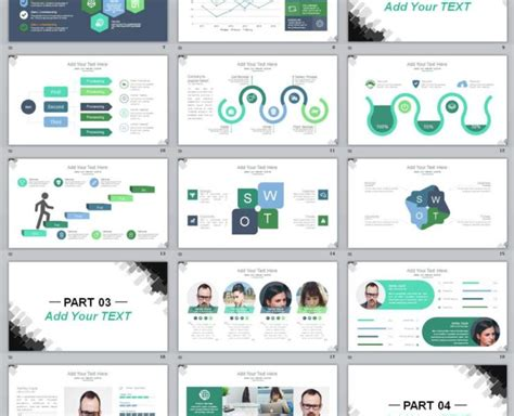 30 Business Plan Powerpoint Templates Powerpoint Professional Business Powerpoint