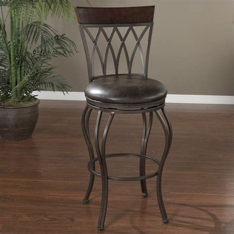 Can Peppers Cause Stool by American Heritage Palermo Bar Stool In Pepper 1xx915pp