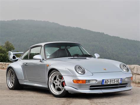 Porsche 911 Gt2 by Porsche 911 Gt2 993 1995 1996 1997 Autoevolution