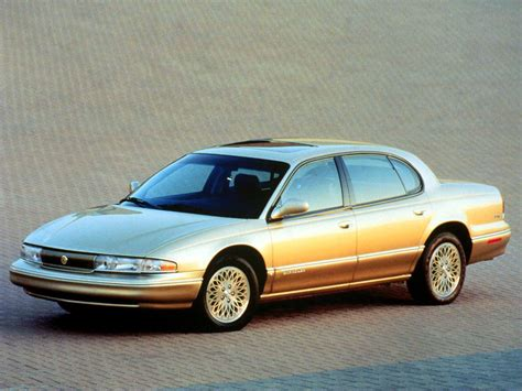 chrysler lhs chrysler lhs pictures posters news and on your