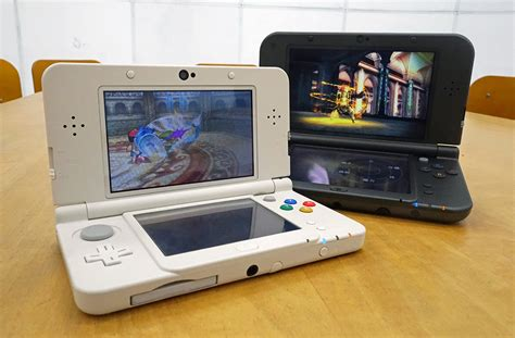 Nintendo 3ds Reguler nintendo 3ds review 2014 a reason to give 3d
