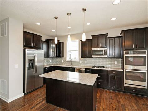new home kitchen ideas edgewater b move in home homesite 0001 in stella marshview calatlantic homes new