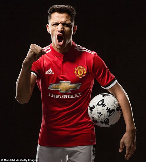 alexis sanchez soccer where will alexis sanchez play for manchester united