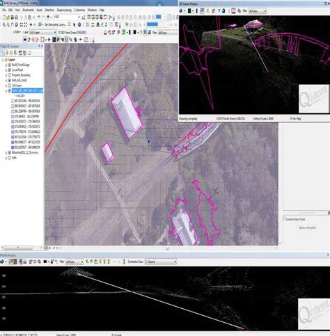 lidar tutorial arcgis 10 arcgis 10 1 floor height creation from aerial lidar