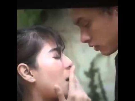 film terbaik nicolas saputra adegan panas ciuman dian sastro dengan nicolas saputra di