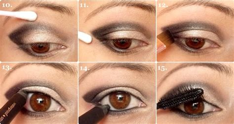 video how to do eye makeup for over 50 ehow how to do eye makeup for brown eyes you mugeek vidalondon