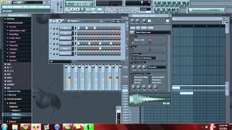 fl studio basic tip on fl studio dubstep beat tips and tricks youtube