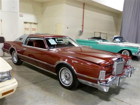 1979 lincoln continental value 1975 lincoln continental values hagerty valuation tool 174