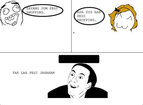 Malay Meme - meme malaysia abuden 1
