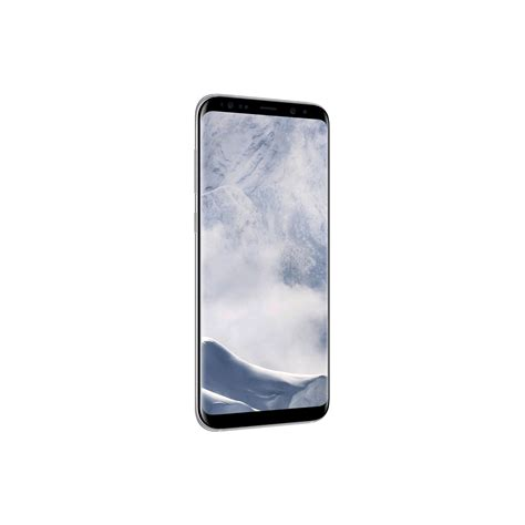 Samsung S8 Single Sim Samsung Galaxy S8 Single Sim Sm G955f 64gb Arctic