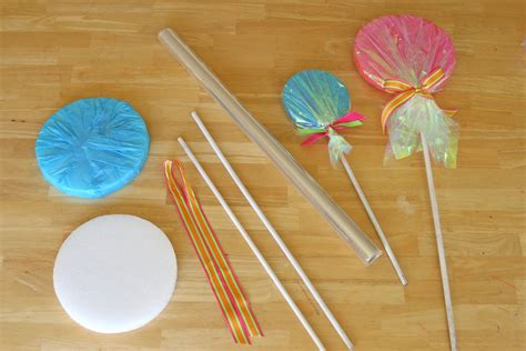 how to make lollipop decorations glorious treats