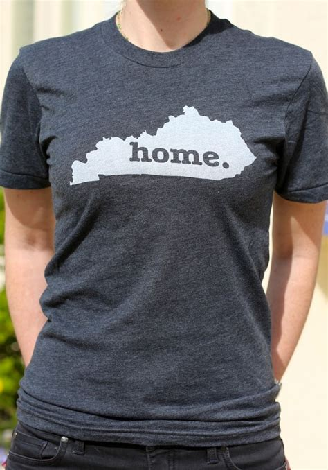 kentucky home t