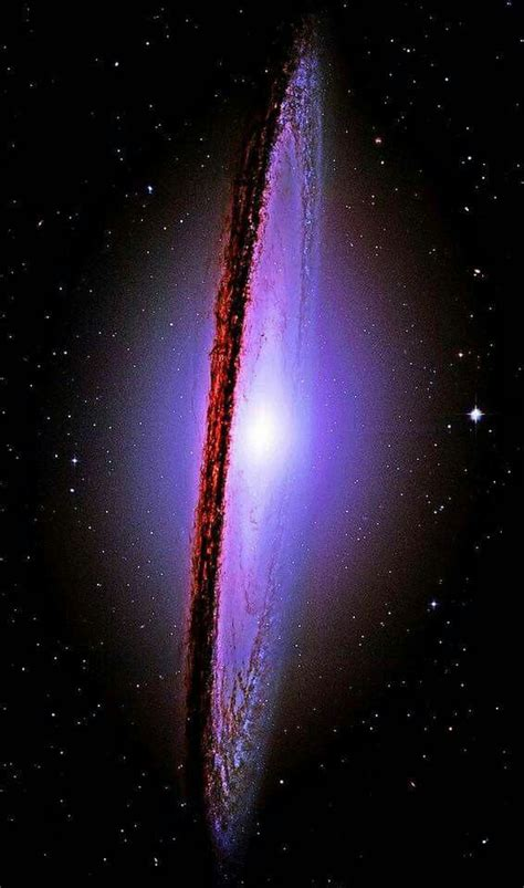 sombrero galaxy quot the majestic messier 104 m 104 sombrero galaxy