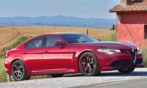 2020 Alfa Romeo Models by 2020 Alfa Romeo Alfetta Sedan For Sale Sedan Price Rally