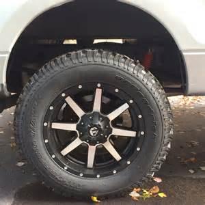 20 Inch Truck Tires Bfgoodrich New Bfgoodrich Ko2 285 65 20 Installed Page 4 Ford