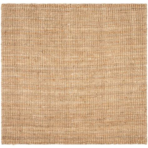 area rugs fiber safavieh fiber assorted 10 ft x 14 ft area rug nf115a 10 the home depot