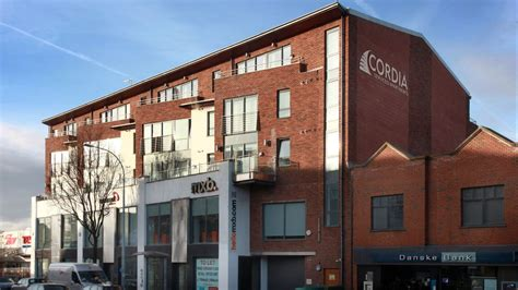 Appartments Belfast by Apartments In Belfast Self Catering Belfast Cordia
