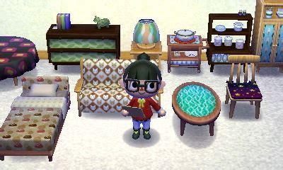 happy home designer villager furniture furniture spotlight alpine animal crossing happy home