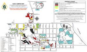 of parking map parking nmu safety and services
