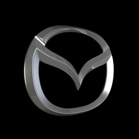 mazda logo history mazda logo automotive car center