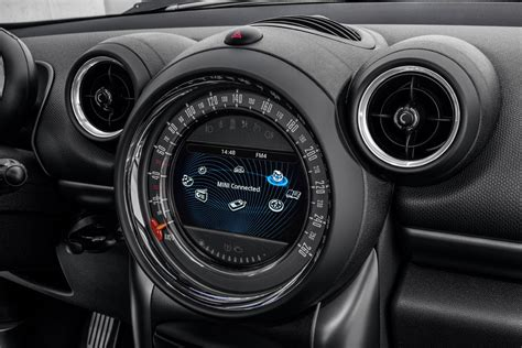 mini countryman interni mini countryman restyling interni 1 italiantestdriver