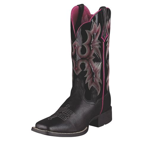 ariat womans boots ariat womens tombstone boots