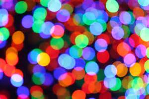 colorful lights light bubbles of the season my journey somewhere
