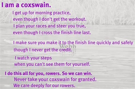 dragon boat training quotes remember to show your coxswain some love crew rowing