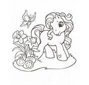 Dibujos Para Imprimir Y Colorear De Ponis 43