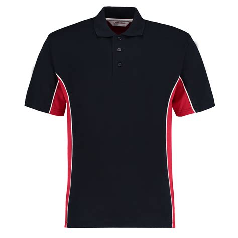 Tshirt Beatbox Navy Buy Side kk475 s track polo shirt kustom kit
