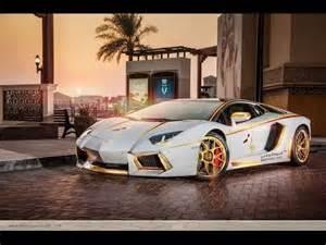 Solid Gold Lamborghini Gold Lamborghini Aventador Lp700 4 Qatar Solid Gold Lambo
